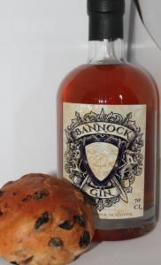 Bannock Gin