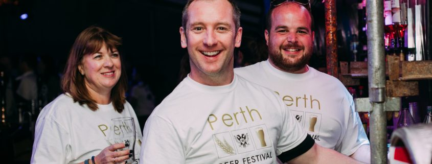 Perth Beer Festival 2018