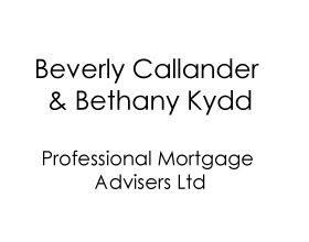 Beverly Callander & Bethany Kydd