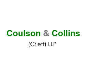 Coulson & Collins