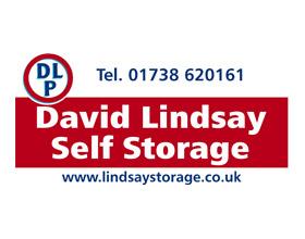 David Lindsay Self Storage