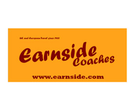Earnside Coaches