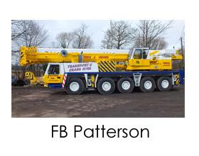 FB Patterson
