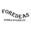 Fordeas - Joiner & Builder
