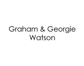 Graham & Georgie Watson