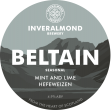 Sample Inveralmond Beltain at Perth Beer Festival