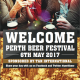 Perth Beer Festival 2017