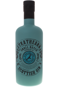 Strathearn Distillery Scottish Gin will be at Perth Beer Festival 2018