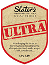 Slaters Stafford Ultra