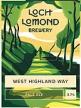 LochLomondWest Highland WayPerthBeerFestival